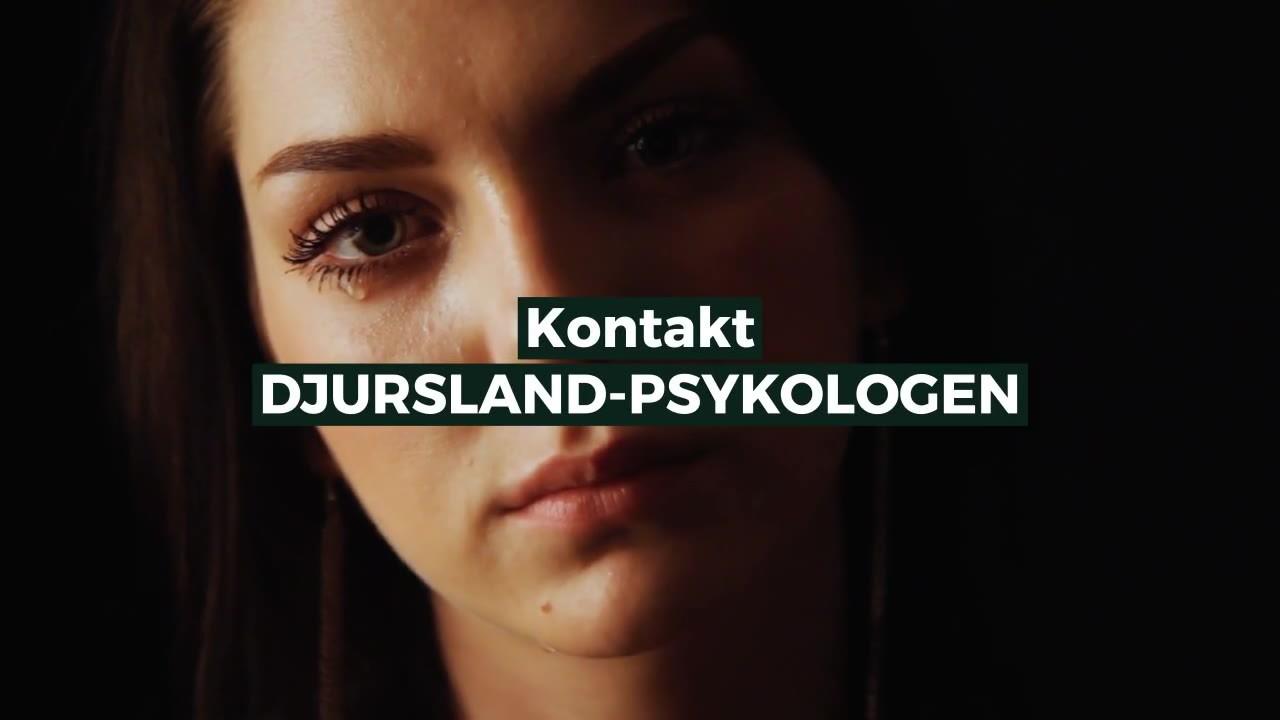 Psykolog-hjælp til depression og stress hos venlig og erfaren psykolog nær Rønde og Hornslet
