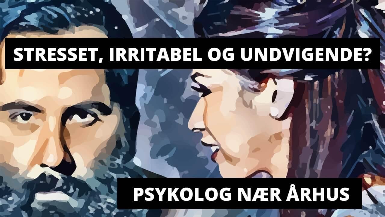 Psykolog ved Katrinebjerg, Aarhus - Djursland-psykologen