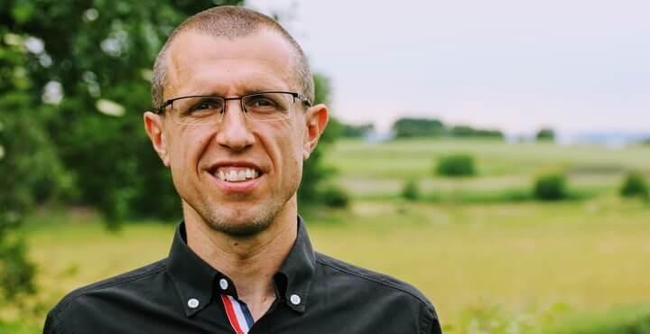 Psykolog nær Århus - Frank Kjerstein fra Djursland-psykologen