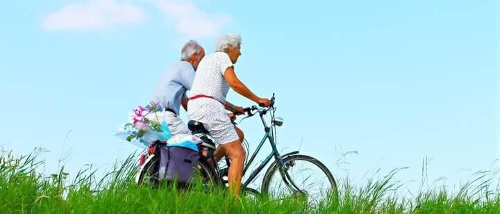 Fysisk aktive kvinder undgår demens