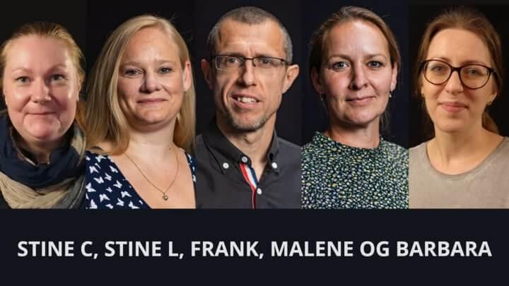 Psykolog Grenaa, Randers og hele Djursland - psykologer med tid til dig